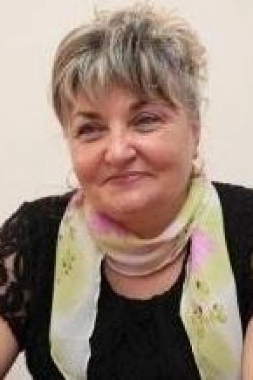 Mariana Petrova