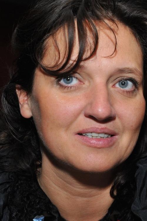 Agnieszka Generowicz