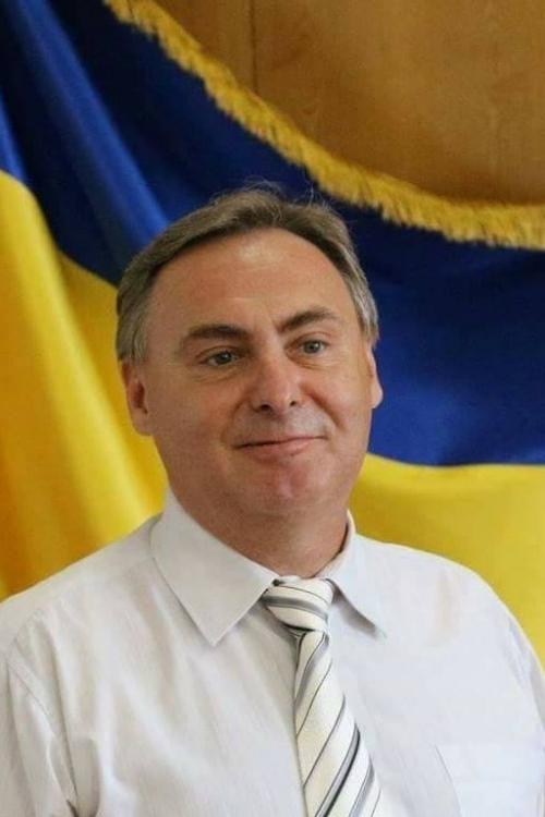 Evgeniy Trushliakov