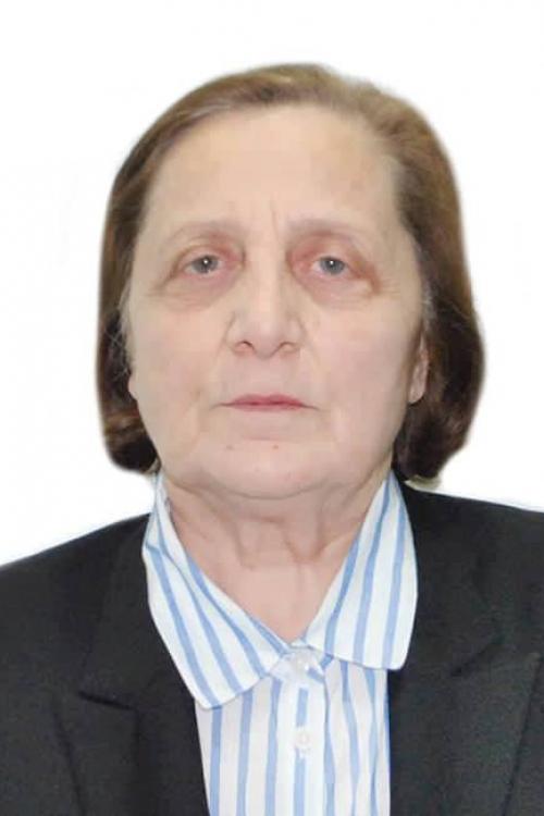 Nanuli Dzimceishvili