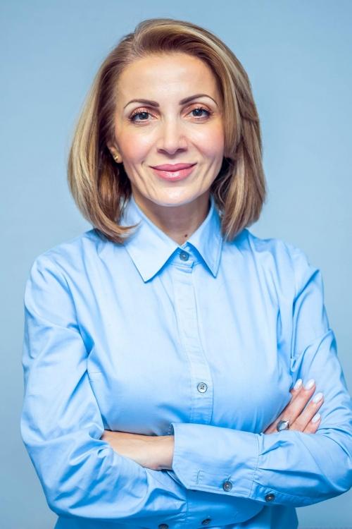 Ekaterine Gvarishvili