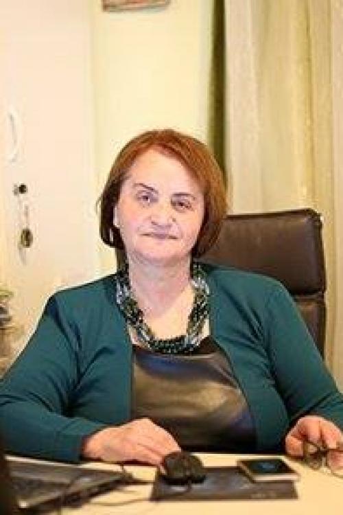 Lamara Qoqiauri