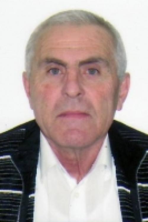 Vakhtang Tavberidze