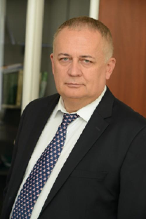 Viktor Chuzhzykov
