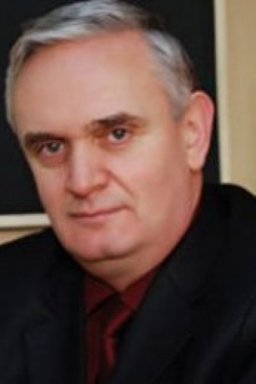 Elguja Meqvabishvili