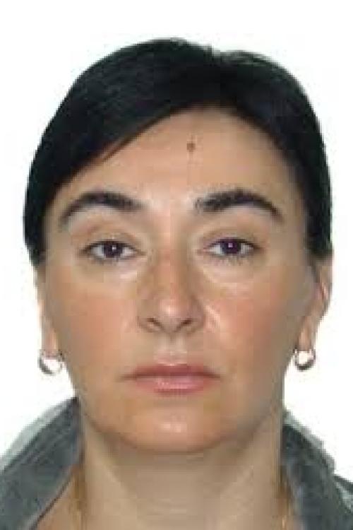 Nino Faresashvili