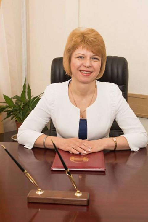 Halyna Fyliuk