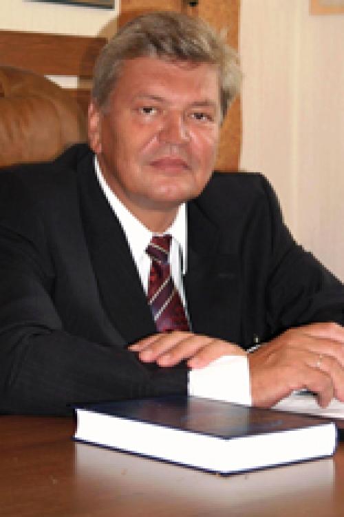 Dmytro Lukianenko
