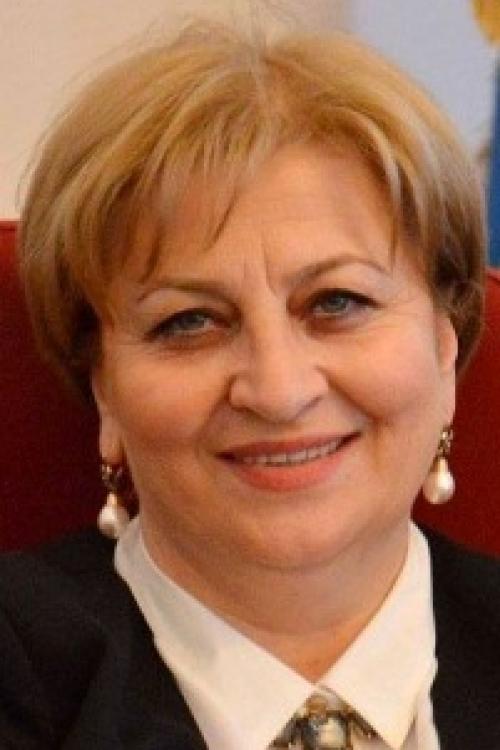 Natia Tsiklashvili