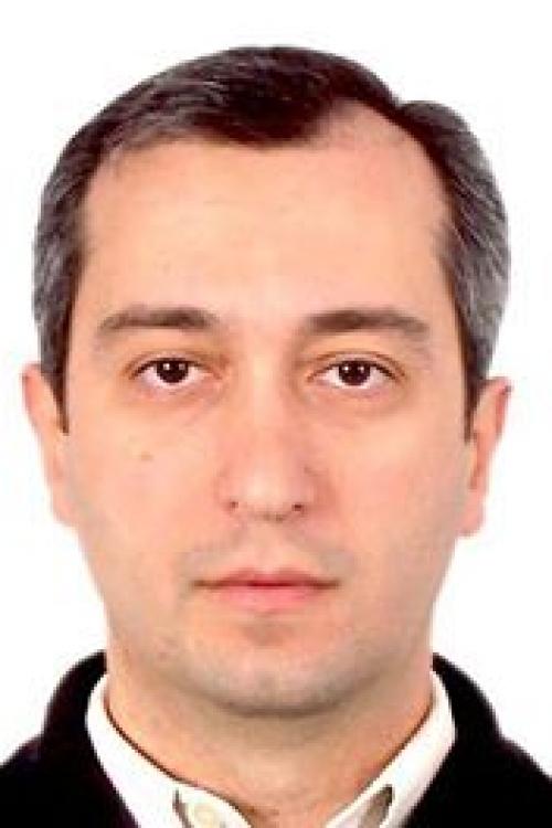 Nikoloz Chikhladze