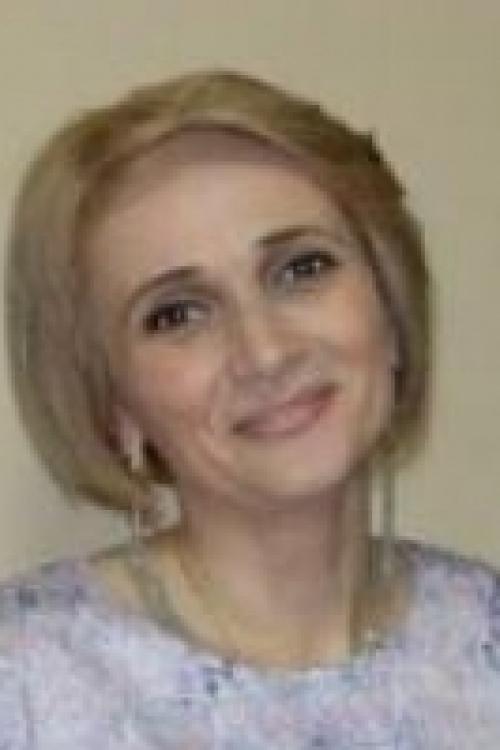 Natia Mikeltadze