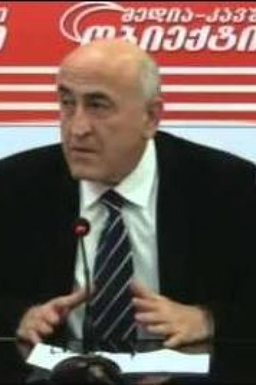 Avtandil Silagadze