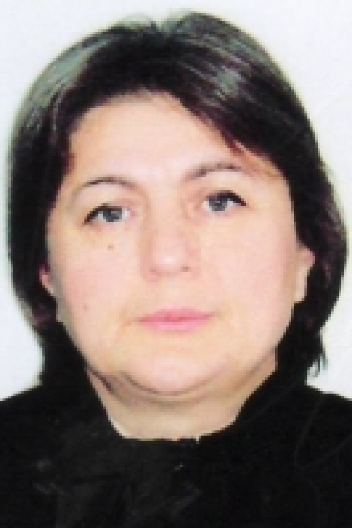 Naira Tabidze