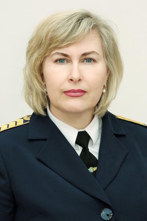 Natalуa Ushenko