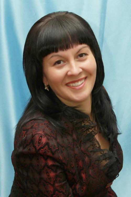 Nataliia Vdovenko