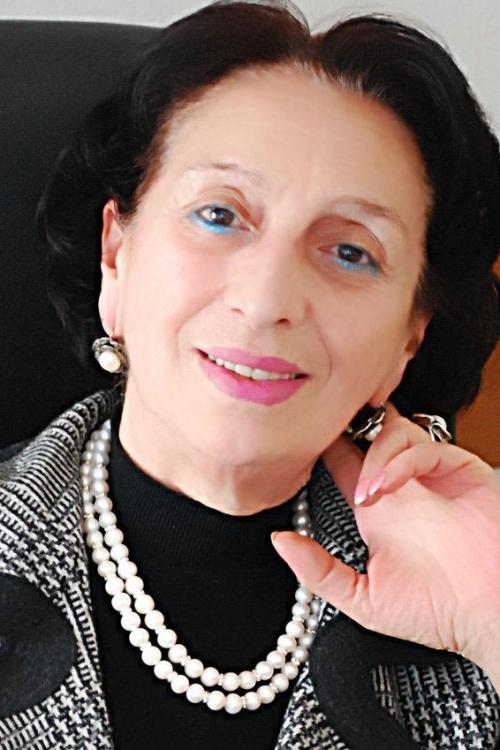 Elene Kharabadze