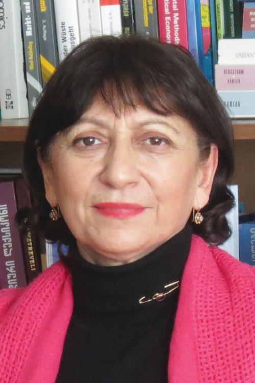 Eter Kharaishvili