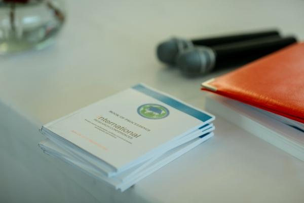 III International Scientific-Practical Conference